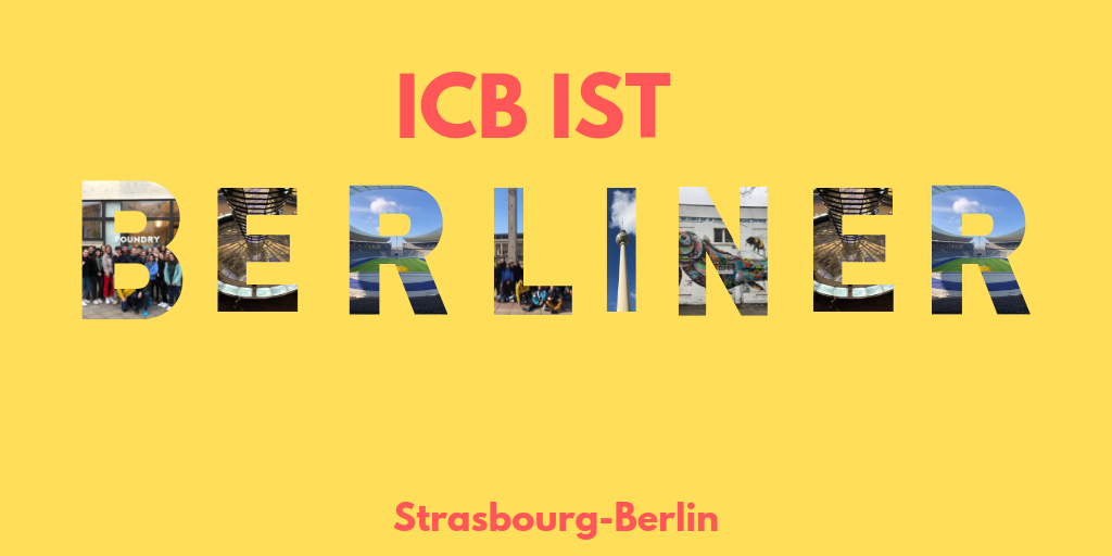 ICB ist Berliner