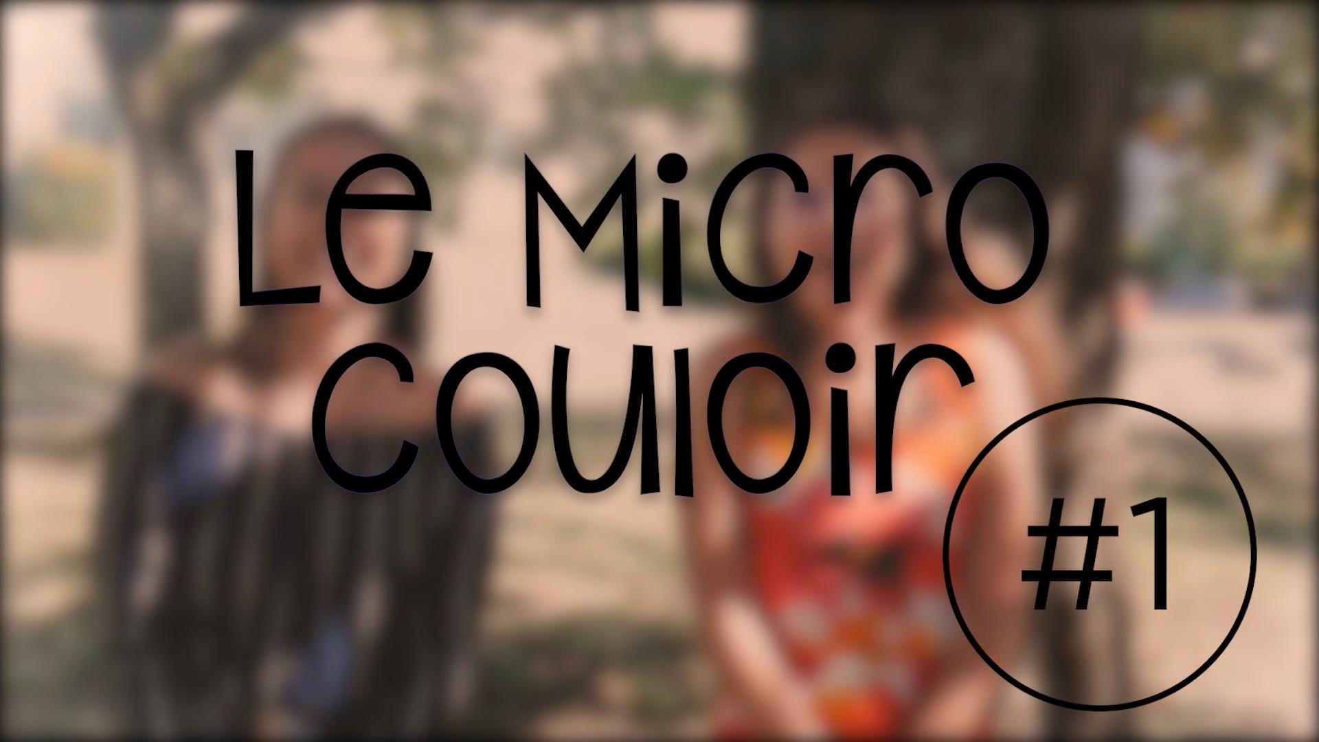 Micro Couloir #1