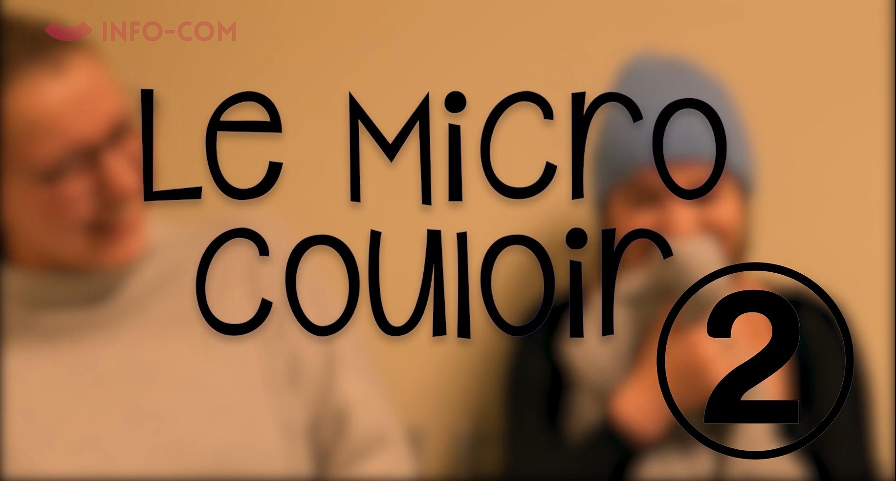 Micro Couloir #2