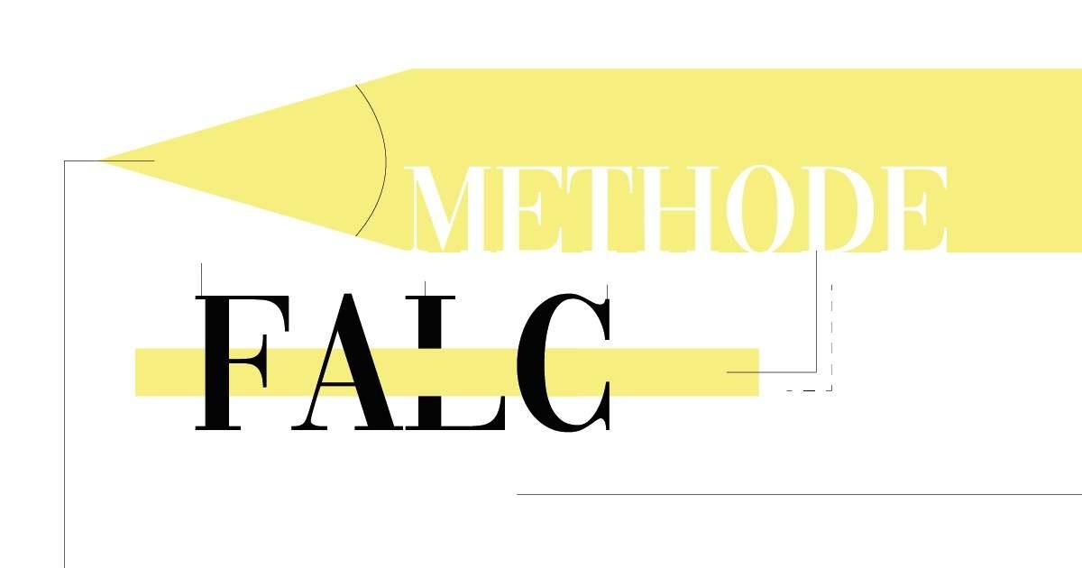 La méthode FALC : la communication pour tous
